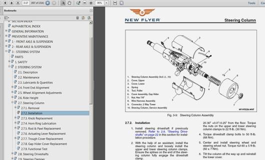 1998 New Flyer Bus Schematics - Zex Wiring Schematics for Wiring Diagram  SchematicsWiring Diagram Schematics